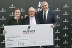 Carolien Niebling Wins the Hublot Design Prize 2017, Jessi Reaves Gets the Special Mention of the Jury