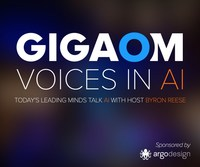 Voices in AI by Gigaom