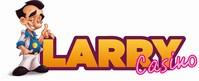 LarryCasino logo (PRNewsfoto/LarryCasino)