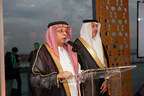 Saudi Arabia Honors 87th National Day at the United Nations
