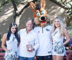 Rebecca Creek Distillery Partners With Hometown Team San Antonio Spurs For 2017-18 Season