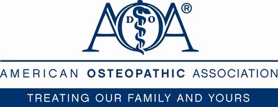 American Osteopathic Association logo