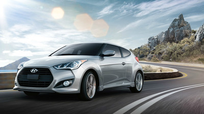 New Hyundai models, like the 2017 Veloster, can be taken for a test drive at Coastal Hyundai.