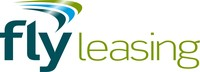 FLY Leasing Limited logo. (PRNewsFoto/FLY Leasing Limited)