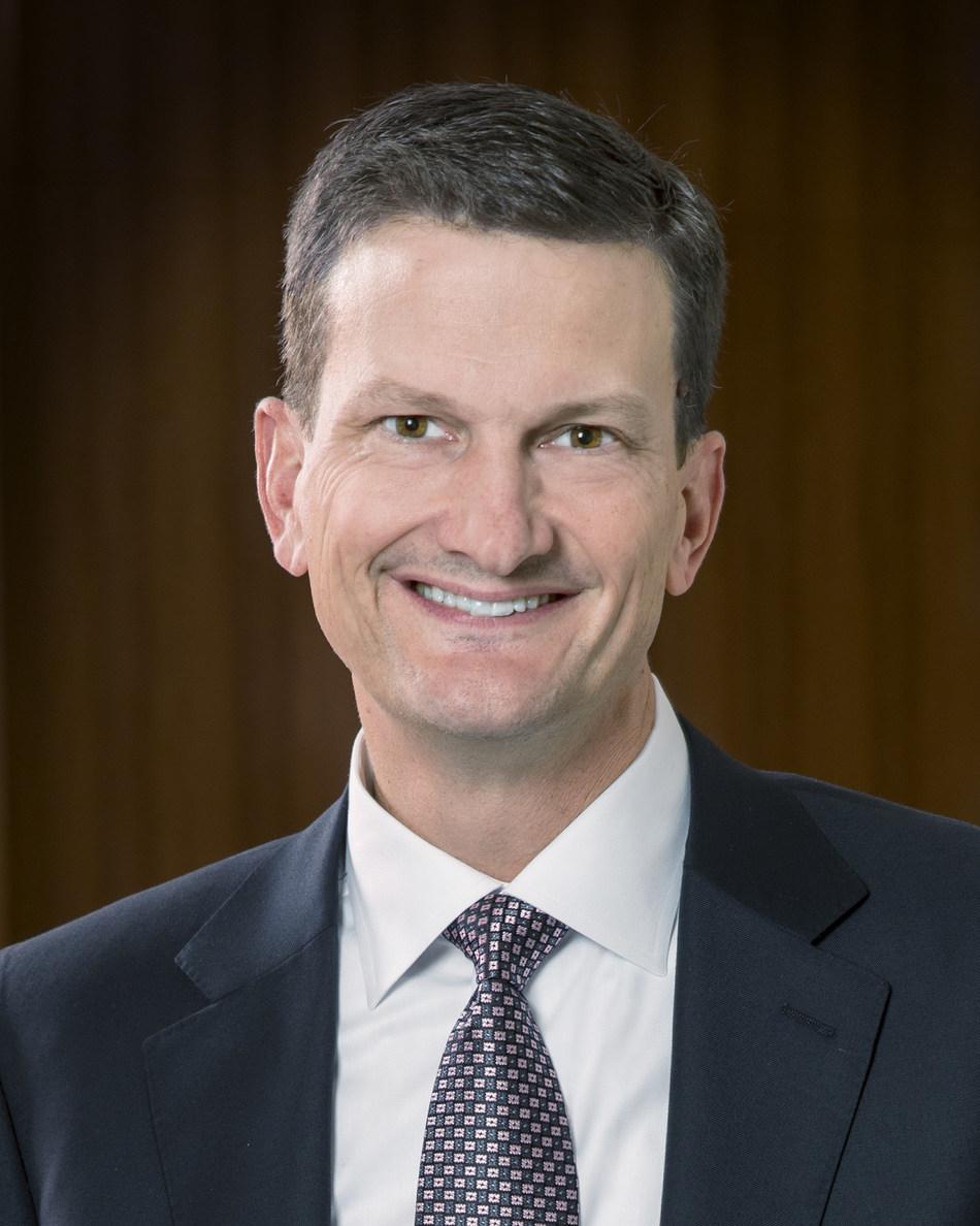 Bill Thomas is the Chairman of KPMG International (CNW Group/KPMG International)