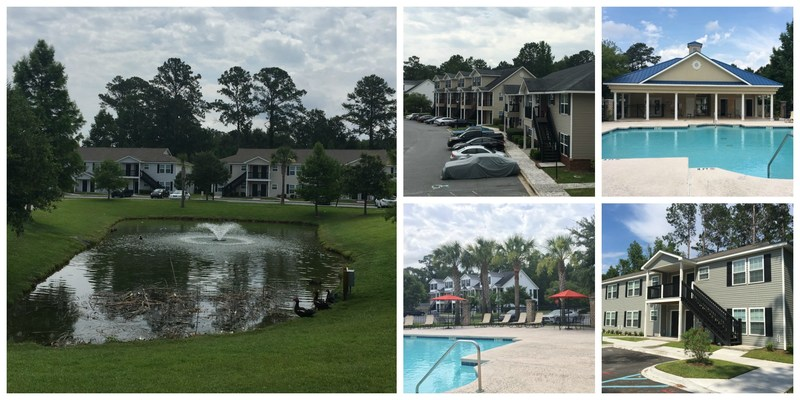 Oglethorpe Apartments Pooler Ga