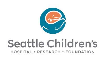 Seattle Children's Hospital logo. (PRNewsFoto/Seattle Children's Hospital)