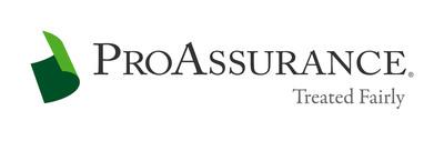 Corporate Logo. (PRNewsFoto/ProAssurance) (PRNewsFoto/)