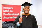 Three reasons the Rutgers MBA in Professional Accounting remains relevant at 60