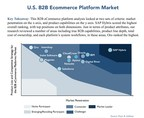 OroCommerce Named No.1 B2B Ecommerce Platform by Global Research Firm Frost and Sullivan