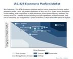 OroCommerce désignée plateforme de commerce électronique B2B numéro 1 par la société mondiale de recherche Frost and Sullivan