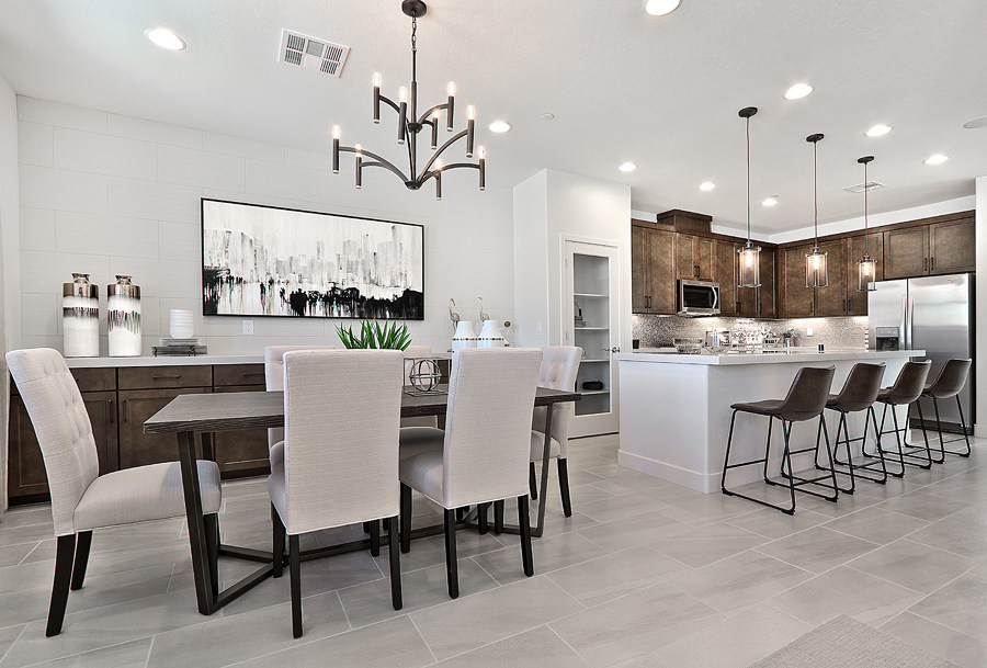 CalAtlantic Homes, one of the nation's largest homebuilders, today announced the Grand Opening of Santa Rosa in the premiere master-planned community of Summerlin in Las Vegas. The public is invited to experience the Summerlin lifestyle and soak in the incredible rooftop views during the Grand Opening celebration being held Saturday, September 30 and Sunday, October 1.