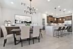CalAtlantic Homes Debuts Santa Rosa In The Desirable Master-Planned Community Of Summerlin In Las Vegas