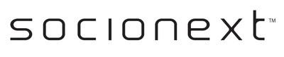 Socionext Inc. logo (PRNewsFoto/Socionext Inc.)
