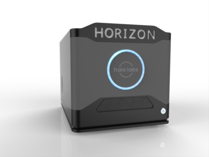 The HORIZON subvisible particle analysis system