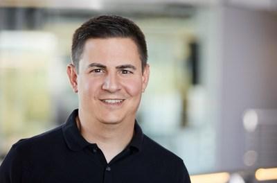 Jim Zito, Axon VP of Accounting