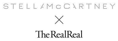 Stella McCartney x The RealReal