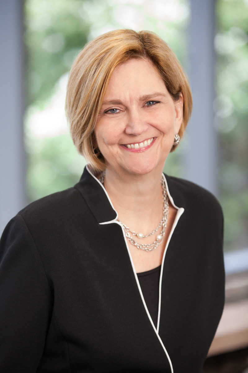 Susan Garner, Managing Director and Regional Manager