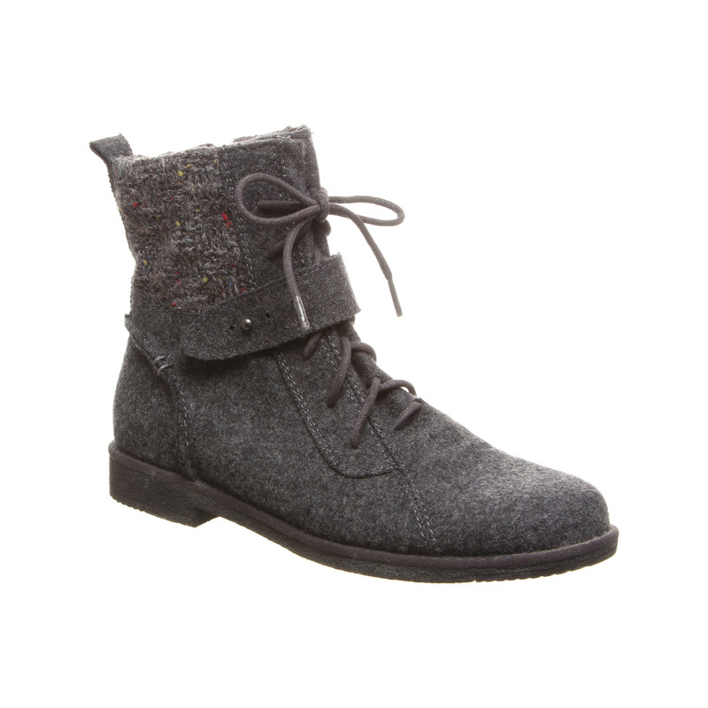 Gramercy boot from BEARPAW's Trans-Seasonal Collection