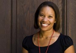 Khadija Fredericks, Head-elect at Saint Andrew's Episcopal School.
