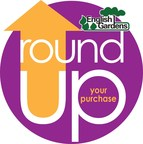 English Gardens Round Up Your Purchase Program To Benefit The Barbara Ann Karmanos Cancer Institute In October