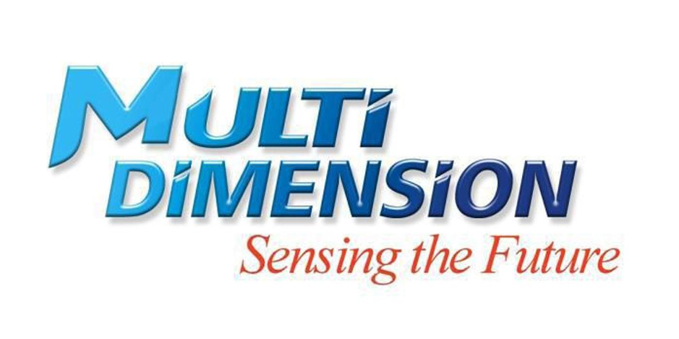 MultiDimension Technology Co., Ltd. Logo. (PRNewsFoto/MultiDimension Technology Co., Ltd.)