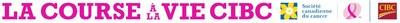 La Course à la vie CIBC (Groupe CNW/Société canadienne du Cancer)