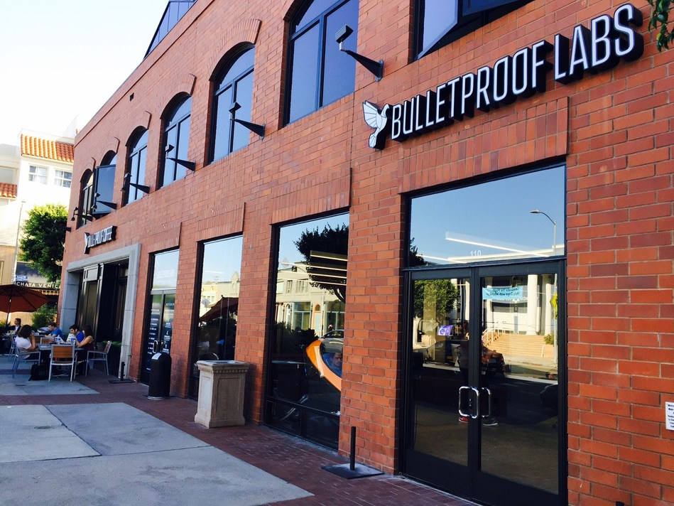 Bulletproof Announces Opening of Bulletproof Labs, a Human Upgrade™ Center