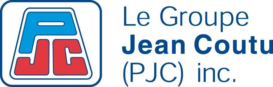 Logo : Le Groupe Jean Coutu (PJC) inc. (Groupe CNW/METRO INC.)