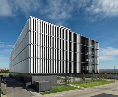 BFFT Headquarter in Germany (PRNewsfoto/BFFT)