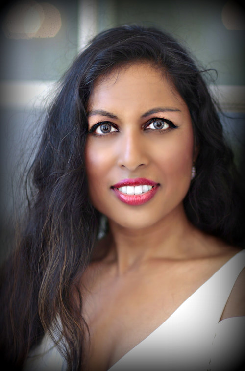 Founder and CEO Ria Persad
