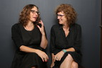 Toya Co-Founders, Anat Shperling and Yifat Anzelevich. Photography credit: Yanai Yechiel