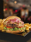 Chimi Fresco Finest and Taco Tavern Double™ Burgers Bring Latin American Flavors to Red Robin Gourmet Burgers and Brews