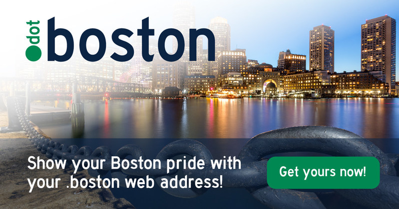 hello.boston is a domain registrar specialized in the registration of .boston domain names