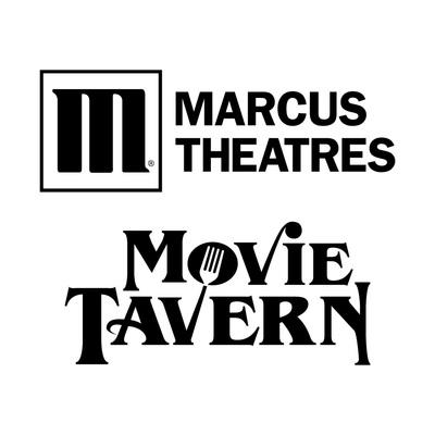 (PRNewsfoto/Marcus Theatres)