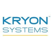 Kryon Systems logo (PRNewsfoto/Kryon Systems)