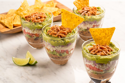 Tazas de Salsa Picante de Siete Capas StarKist®