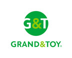 Grand & Toy (CNW Group/Grand & Toy)