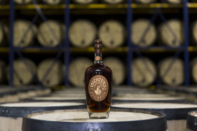 (PRNewsfoto/Michter's Distillery)