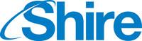 Logo: Shire Canada Inc. (CNW Group/Shire Pharma Canada ULC)