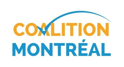 Logo : Coalition Montréal (Groupe CNW/Coalition Montréal)