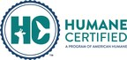 Twenty-Five Leading Zoological Facilities Receive Coveted American Humane Conservation Certification for Humane Animal Care in Inaugural Year