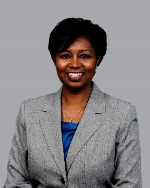 Tonya Robinson, General Counsel, KPMG LLP