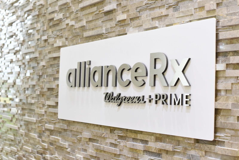 AllianceRx Walgreens Prime is a new company formed by Walgreens and Prime Therapeutics earlier this year that will provide central specialty pharmacy and home delivery of medicines.