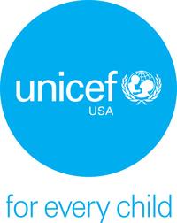 UNICEF USA LOGO (PRNewsfoto/UNICEF USA)