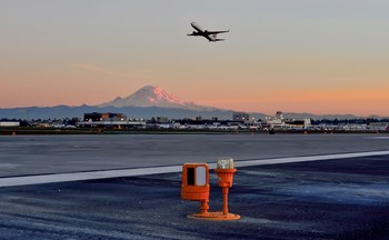 FODetect® close-range runway sensing solution is operational and enabling safe aircraft operations at Seattle Tacoma International Airport