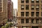(PRNewsfoto/Mondrian Park Avenue)