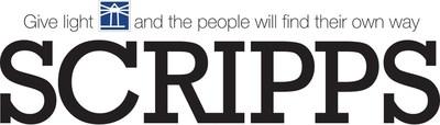 New Scripps Logo (PRNewsFoto/The E.W. Scripps Company)
