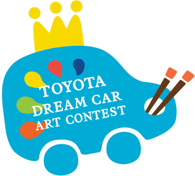 Dream Car Art Contest Logo