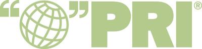 Public Radio International logo. (PRNewsFoto/Public Radio International)